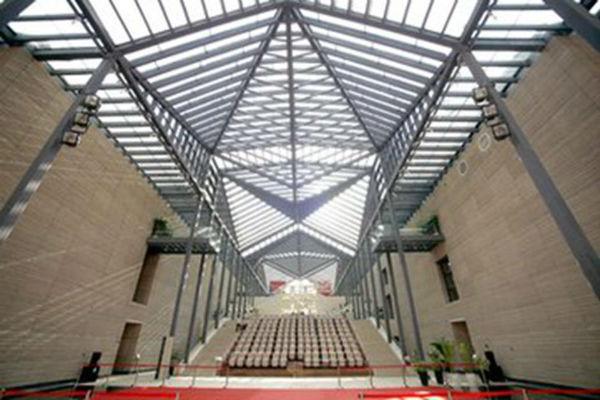 大唐西市博物馆